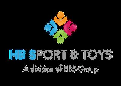 Logo HB Sport & Toys